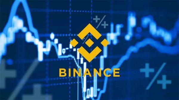 Обзор биржи Binance, вывод средств по выгодному курсу