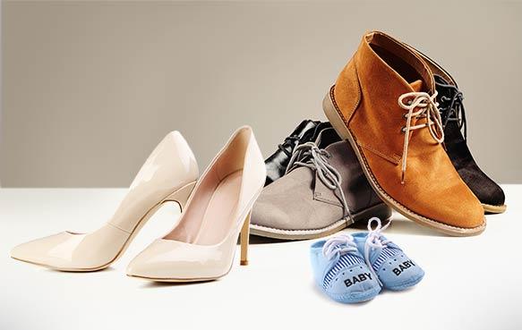 Качественная обувь из Германии