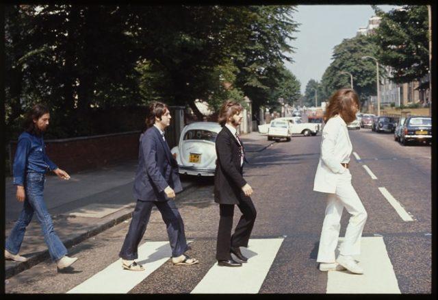 """The Beatles  планировали записать еще один альбом после """"Abbey Road"""""""