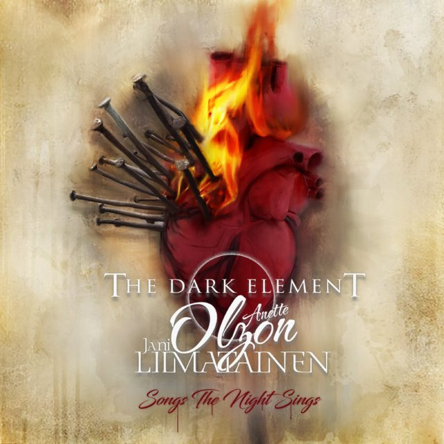 "The Dark Element выпустят альбом ""Songs The Night Sings"""
