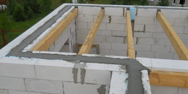 Большой выбор пеноблоков для строительства