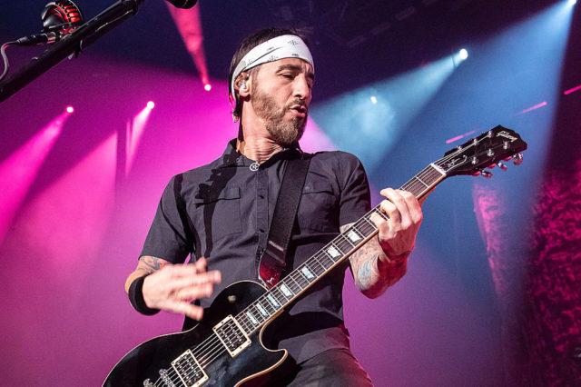 Godsmack скоро начнут сочинять свой новый альбом