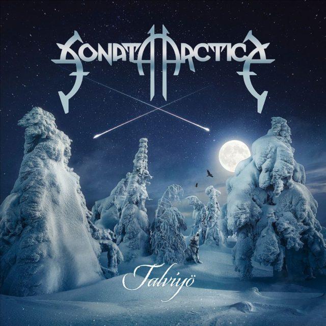Новый клип Sonata Arctica уже в сети
