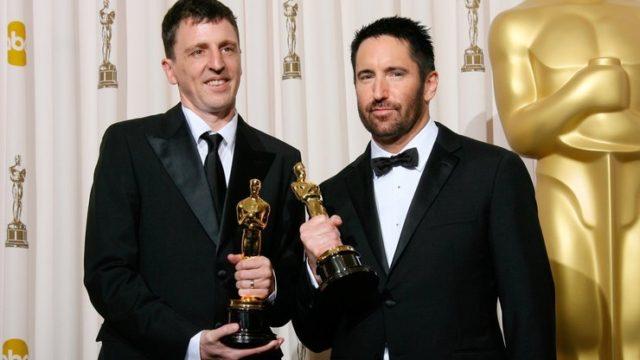 Трент Резнор запишет саундтрек для мультфильма «Pixar»