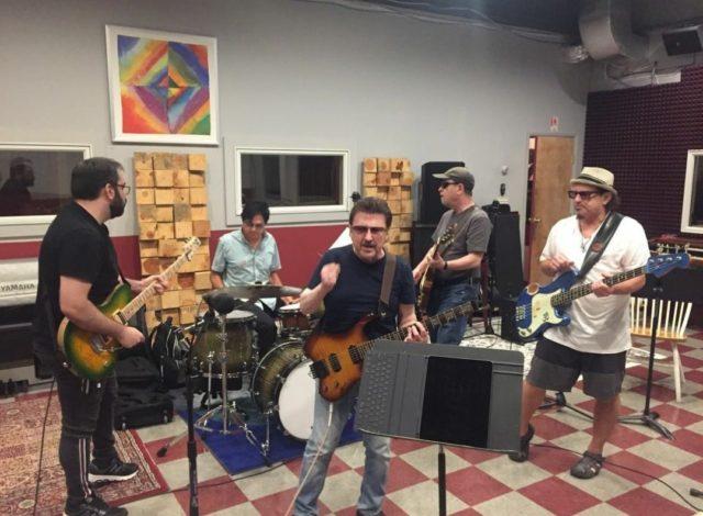 Blue Oyster Cult выпустят новый альбом