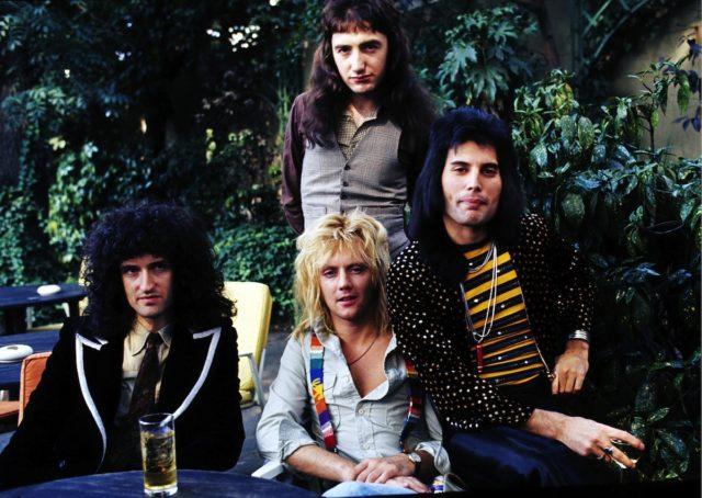 Из альбома группы Queen сделали японскую пьесу