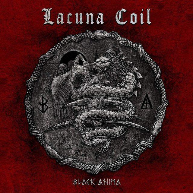 """Вышла """"Черная Анима"""" от Lacuna Coil"""
