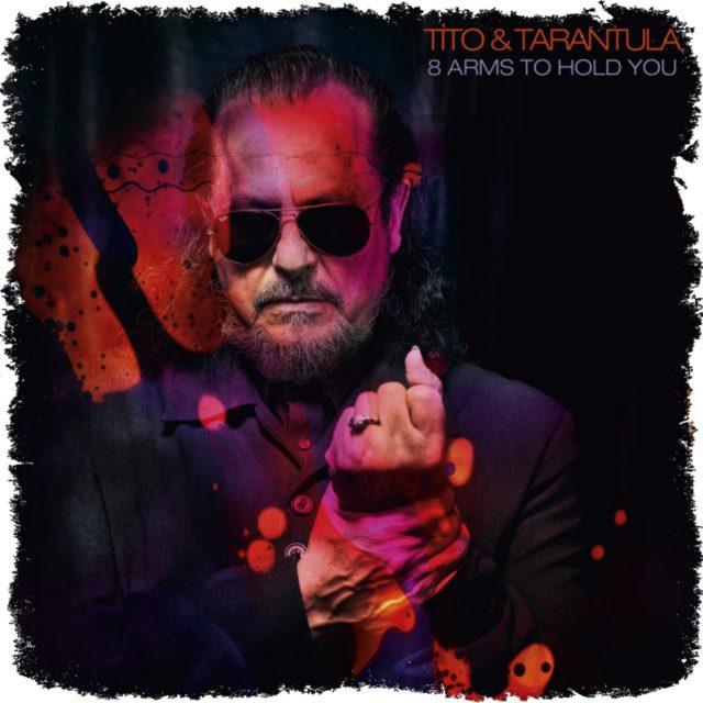 Вышел новый альбом Tito and Tarantula