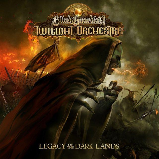 Blind Guardian: новый альбом, новый клип
