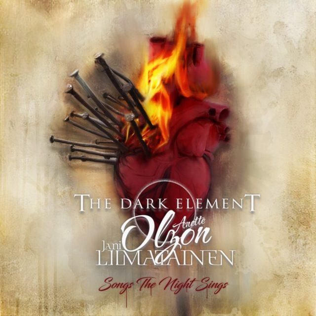 The Dark Element: новый альбом, новый клип