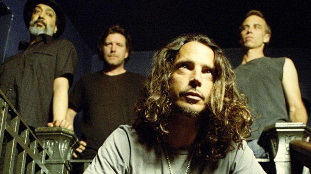 Soundgarden могут выпустить альбом с посмертными песнями Корнелла