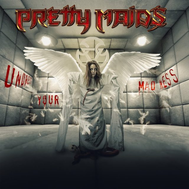 Вышел новый альбом Pretty Maids
