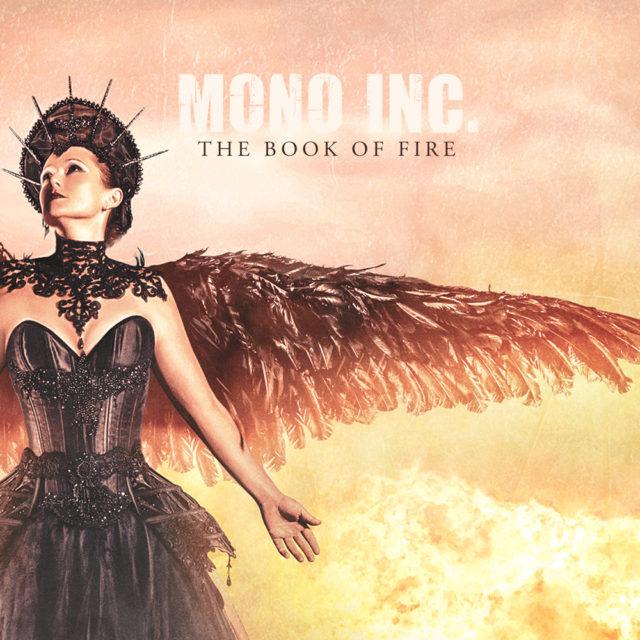 Mono Inc.: альбом 'The Book Of Fire' в январе, одноименный видеоклип уже сейчас