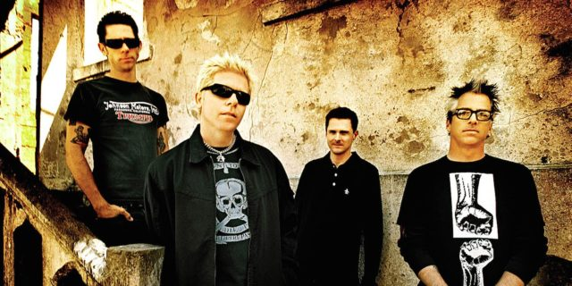The Offspring выпустят новый альбом в 2020 году