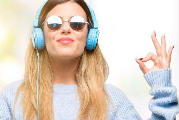 Музыкальная феерия, новинки и любимые треки бесплатно