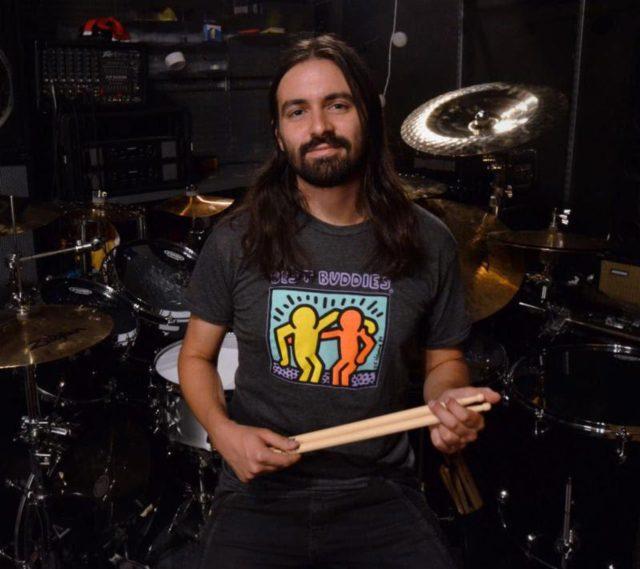 Джей Вайнберг из Slipknot признан лучшим барабанщиком