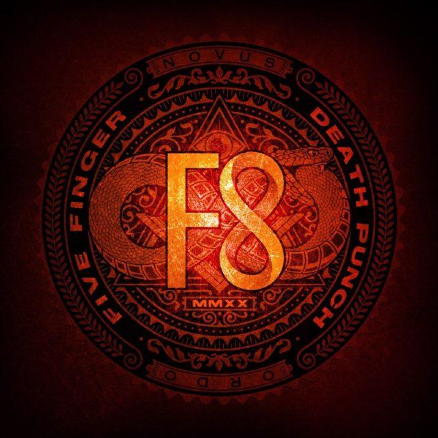 Five Fingers Death Punch представили новый сингл