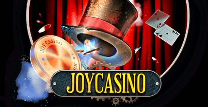 Зарабатывай свои деньги на сайте онлайн казино Джойказино
