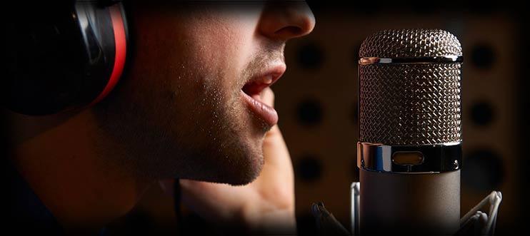 Аудио продакшн студии Vivaldi