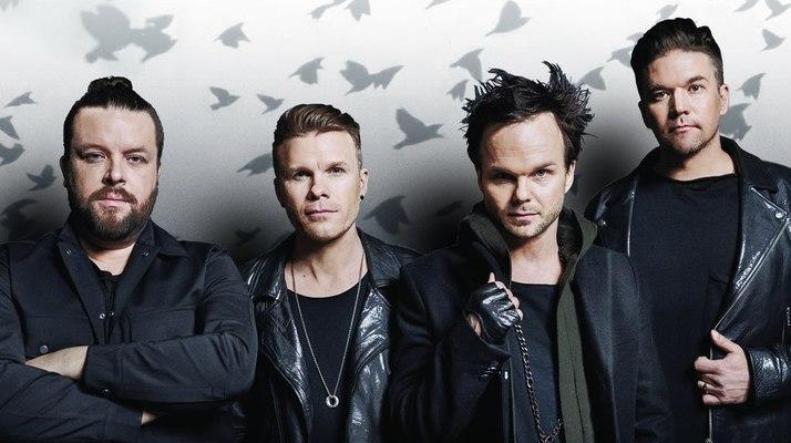 Краткая биография и путь к успеху финской рок-группы The Rasmus