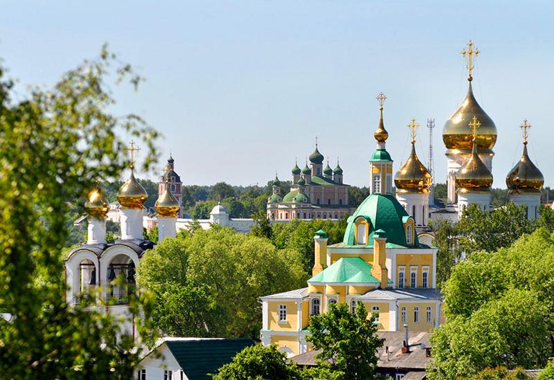 Недорогие туры по Золотому кольцу и в Беларусь