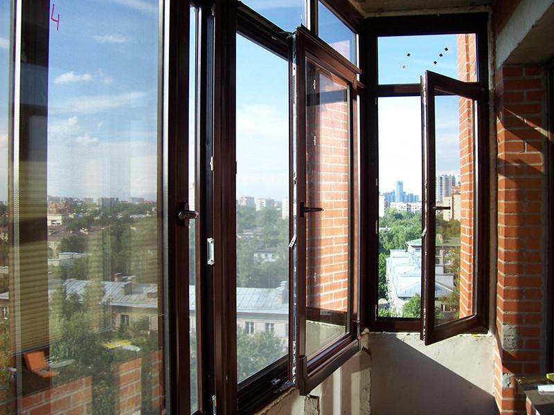 Металлопластиковые окна и двери в Одессе