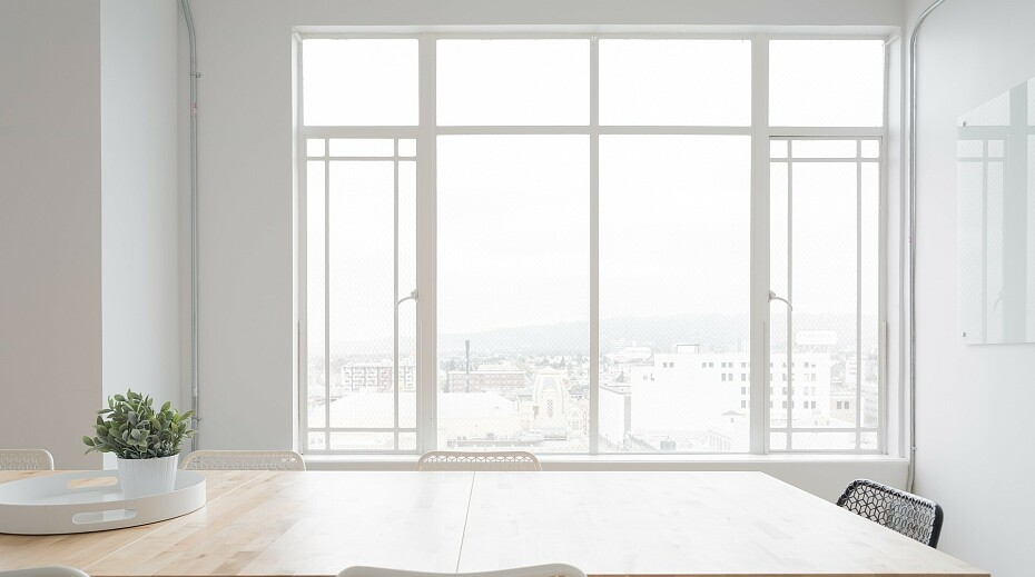 Металлопластиковые окна от компании «Алиас»