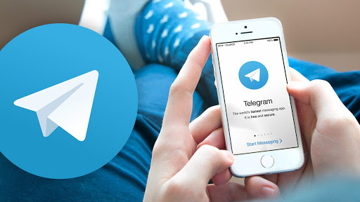 Накрутка подписчиков для Телеграма