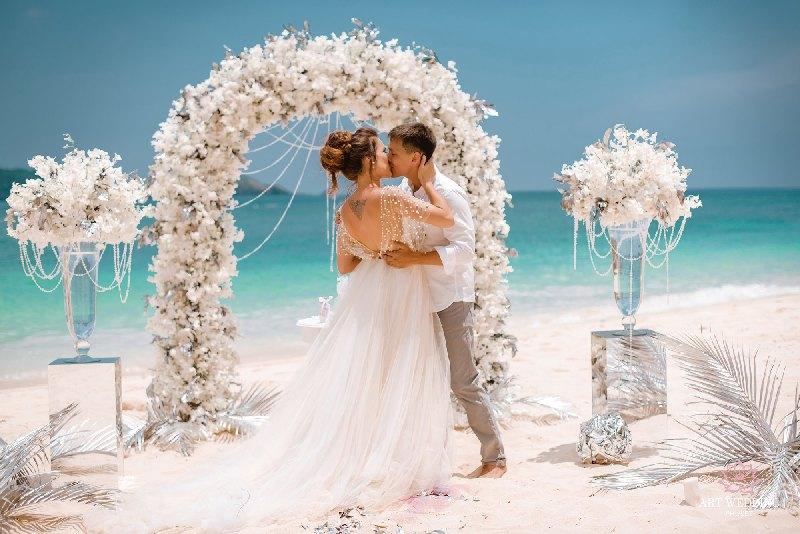Мечты об украинской невесте становятся явью