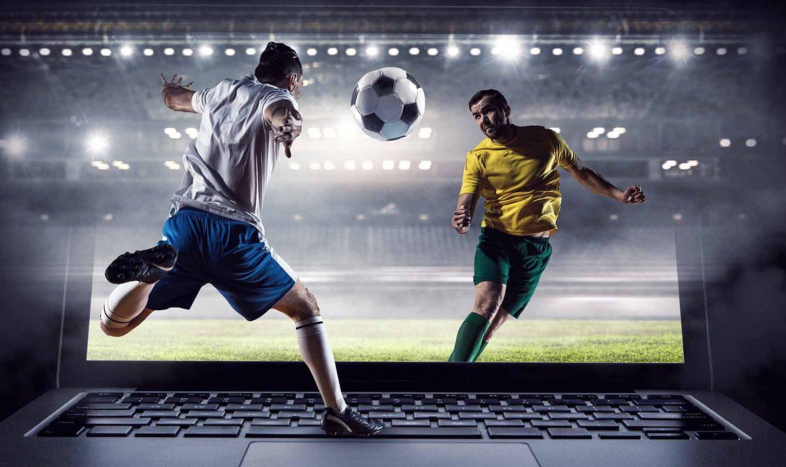 Спортивные матчи и лайв ставки в БК Фавбет
