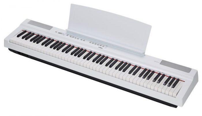 Где купить цифровое пианино