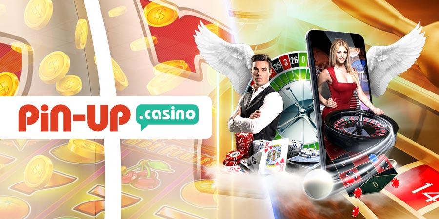 Как скачать и установить приложение Pin up bet
