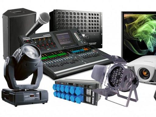 Большой выбор качественного музыкального оборудования