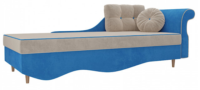 Преимущества кушетки со спальным местом