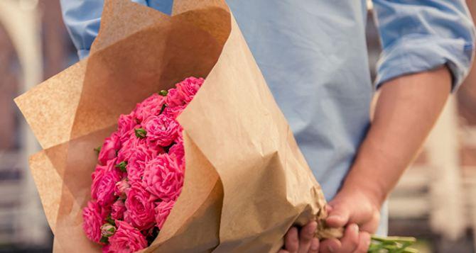 Доставка цветов в любой город Израиля