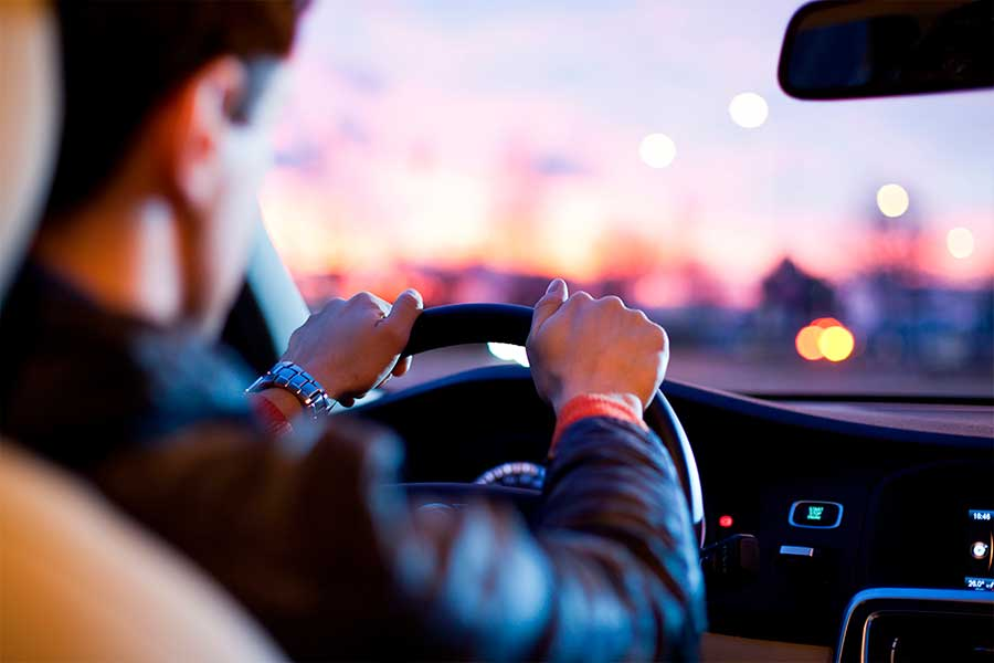 Безопасное вождение - что это такое и как с этим справиться?